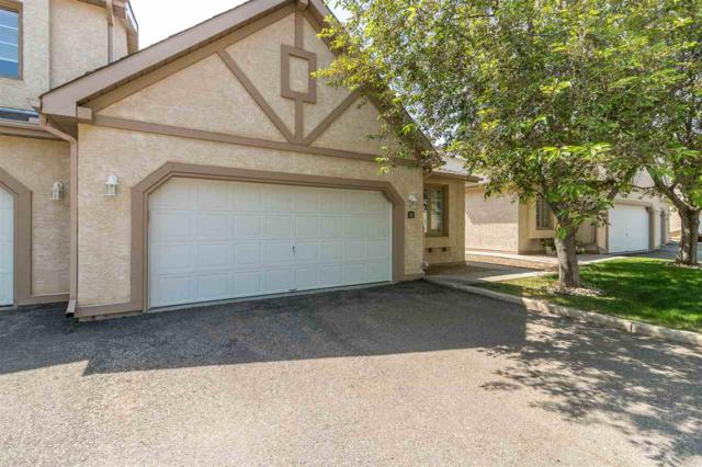 11 57A Erin Ridge Drive, St. Albert, AB T8N 6G1 (#E4115843) :: The Foundry Real Estate Company