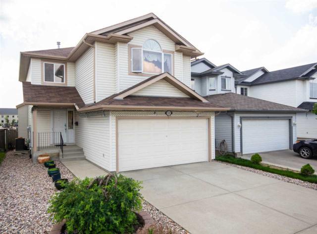 3311 29 Avenue, Edmonton, AB T6T 1V5 (#E4115884) :: The Foundry Real Estate Company