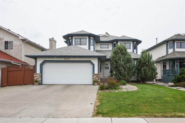 6227 162B Avenue, Edmonton, AB T5Y 2S1 (#E4115902) :: The Foundry Real Estate Company