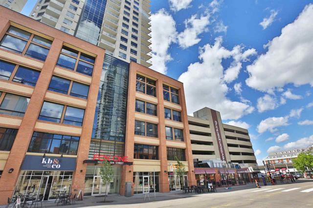 2103 10226 104 Street, Edmonton, AB T5J 1B8 (#E4115939) :: The Foundry Real Estate Company