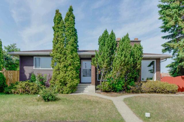 12916 22 Street, Edmonton, AB T5A 4A1 (#E4115962) :: The Foundry Real Estate Company
