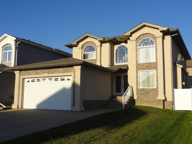 16811 72 Street, Edmonton, AB T5Z 0B5 (#E4115988) :: The Foundry Real Estate Company