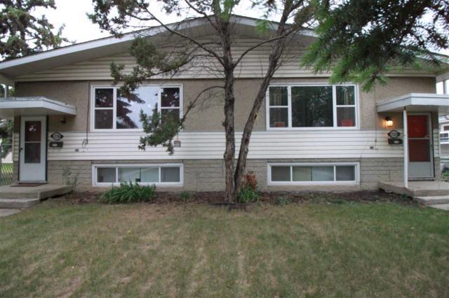 13320 127 Street, Edmonton, AB T5L 1B6 (#E4116022) :: The Foundry Real Estate Company