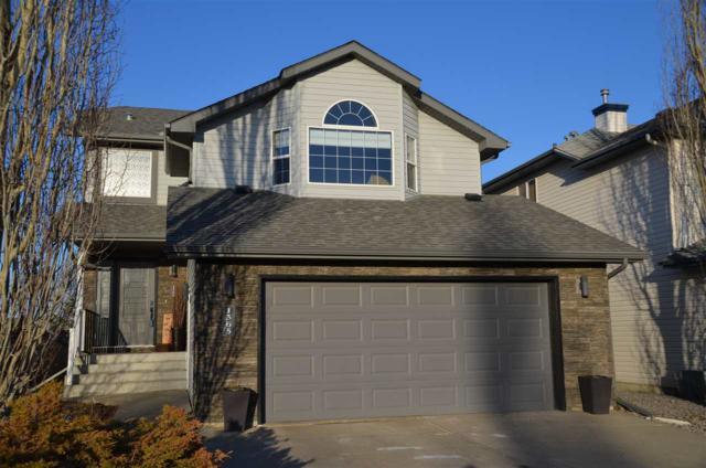 1365 Breckenridge Drive, Edmonton, AB T5T 6M2 (#E4116051) :: The Foundry Real Estate Company