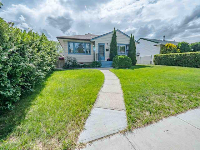 11656 136 Street, Edmonton, AB T5M 1M8 (#E4116067) :: The Foundry Real Estate Company