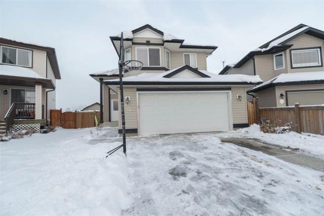 2004 33A Avenue, Edmonton, AB T6T 0C5 (#E4116114) :: The Foundry Real Estate Company