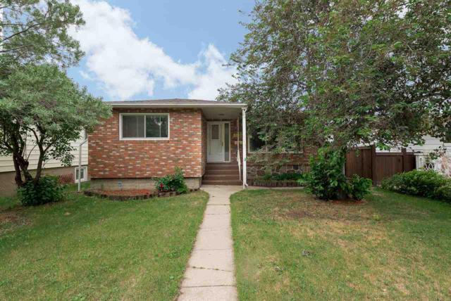 10120 71 Street, Edmonton, AB T6A 2V5 (#E4116134) :: The Foundry Real Estate Company