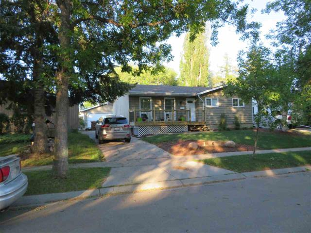 6 Lawrence Crescent, St. Albert, AB T8N 1N1 (#E4116157) :: The Foundry Real Estate Company