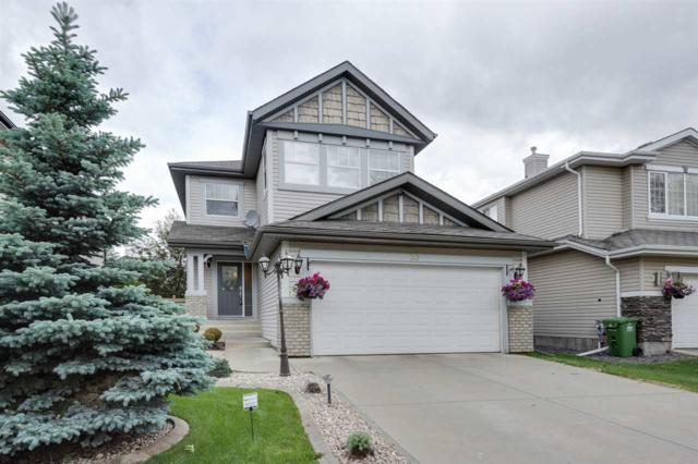 30 English Way, St. Albert, AB T8N 7G6 (#E4116163) :: The Foundry Real Estate Company