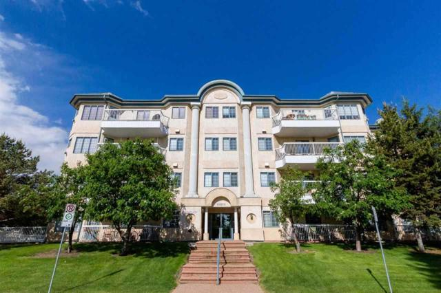 112 10610 76 Street, Edmonton, AB T6A 3Y9 (#E4116166) :: The Foundry Real Estate Company
