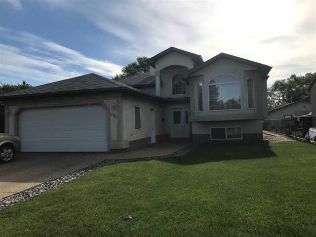 9741 161 Street, Edmonton, AB T5P 3H3 (#E4116177) :: The Foundry Real Estate Company