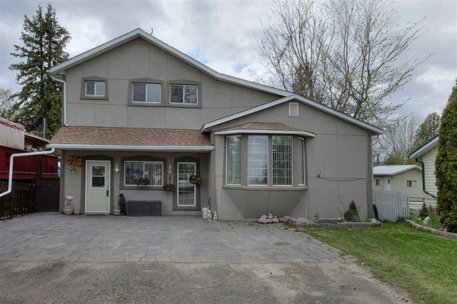 4816 51 Street, Rural Lac Ste. Anne County, AB T0E 0A0 (#E4116213) :: The Foundry Real Estate Company
