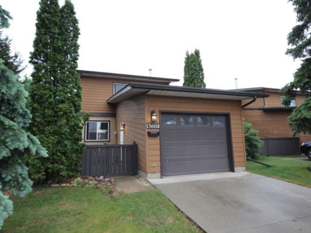 13604 27 Street, Edmonton, AB T5A 4B8 (#E4116219) :: The Foundry Real Estate Company