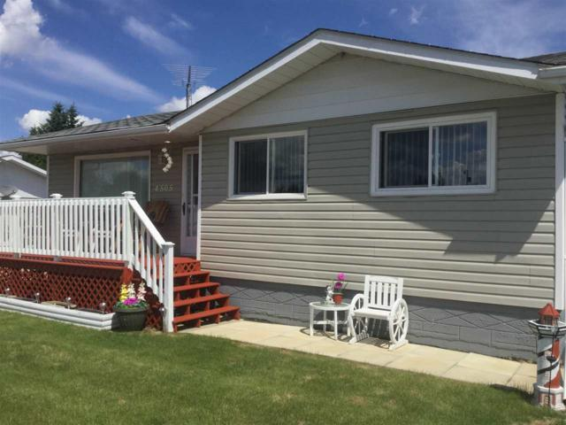 4505 51 Street, Smoky Lake Town, AB T0A 3C0 (#E4116221) :: The Foundry Real Estate Company