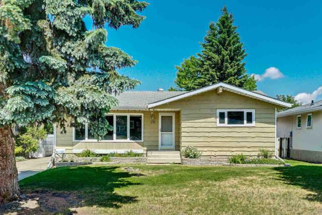 26 Penguin Crescent, Sherwood Park, AB T8A 3H4 (#E4116237) :: The Foundry Real Estate Company