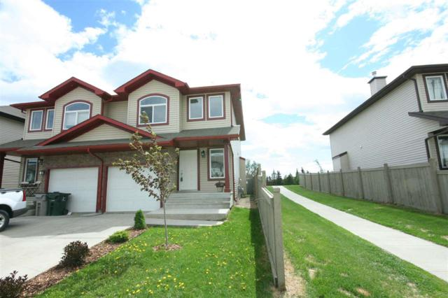 42 Meridian Loop, Stony Plain, AB T7X 0B9 (#E4116254) :: The Foundry Real Estate Company