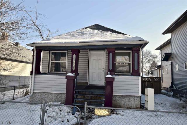 11925 78 Street, Edmonton, AB T5B 2J6 (#E4116260) :: The Foundry Real Estate Company