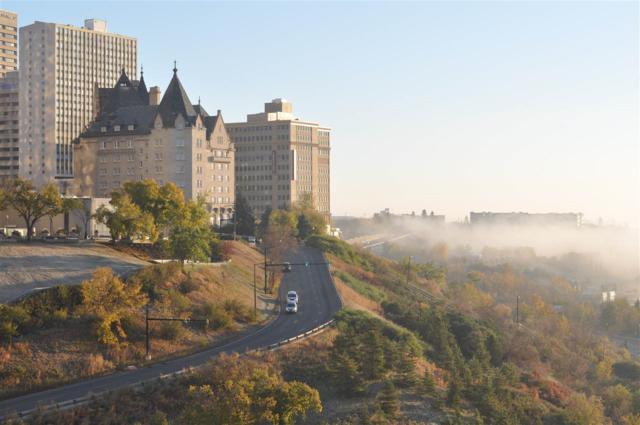 1202 9918 101 Street, Edmonton, AB T5K 2L1 (#E4116271) :: The Foundry Real Estate Company