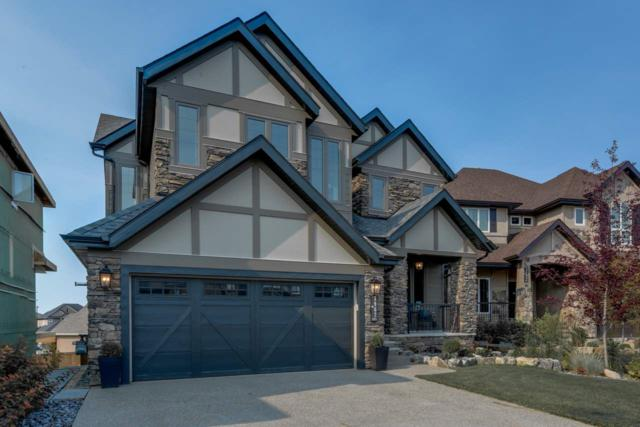 3967 Kennedy Crescent, Edmonton, AB T6W 2P9 (#E4116289) :: The Foundry Real Estate Company