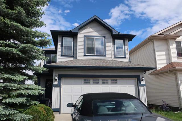 2215 Baker Close, Edmonton, AB T6W 1G9 (#E4116298) :: The Foundry Real Estate Company