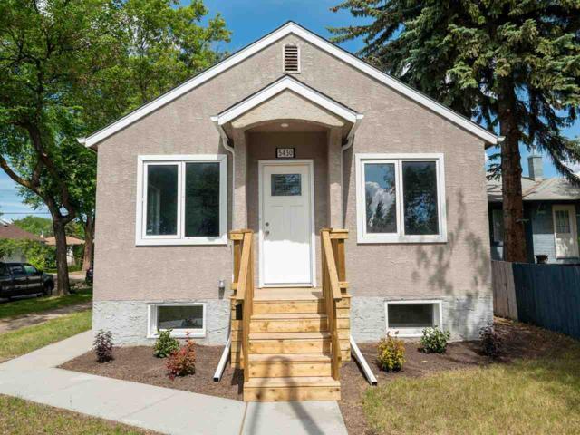5430 118 Avenue, Edmonton, AB T5W 1C6 (#E4116319) :: The Foundry Real Estate Company