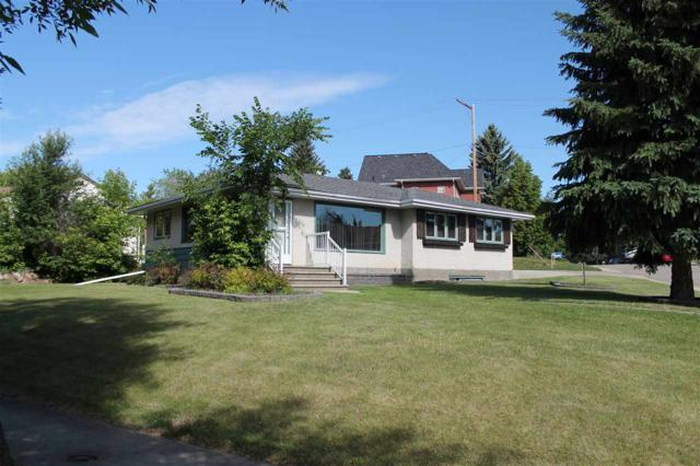 12 Mill Drive, St. Albert, AB T8N 0A9 (#E4116347) :: The Foundry Real Estate Company