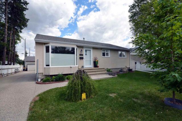 13507 140 Street NW, Edmonton, AB T5L 2E5 (#E4116392) :: The Foundry Real Estate Company