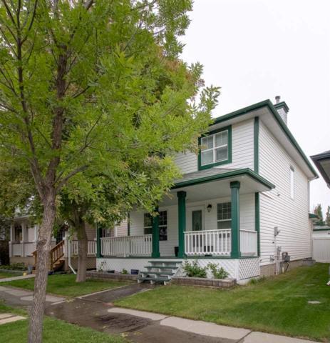 1711 Turvey Bend, Edmonton, AB T6R 2W7 (#E4116434) :: GETJAKIE Realty Group Inc.