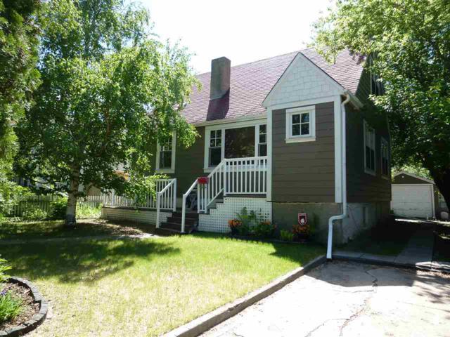 10935 71 Avenue, Edmonton, AB T6G 0A2 (#E4116455) :: The Foundry Real Estate Company