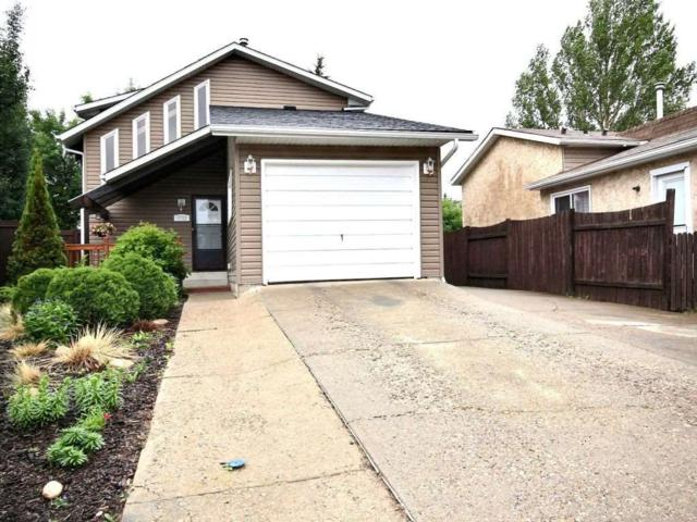 2722 138A Avenue, Edmonton, AB T5Y 1A8 (#E4116463) :: The Foundry Real Estate Company