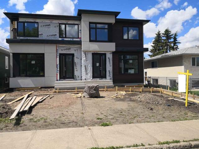 9936 79 Street, Edmonton, AB T6A 3G1 (#E4116496) :: The Foundry Real Estate Company