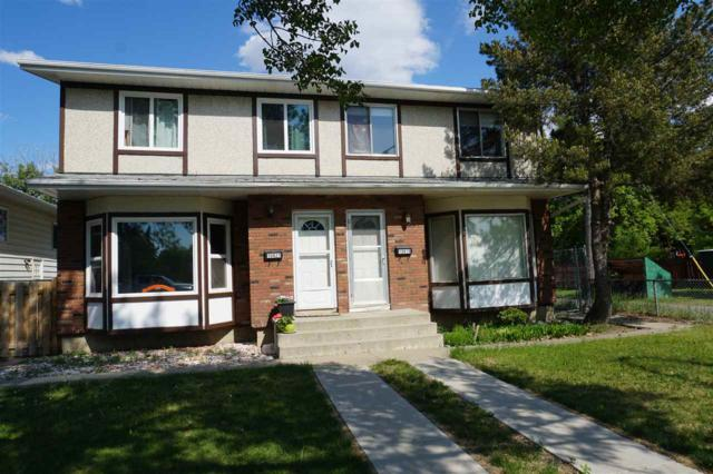 10419 150 Street, Edmonton, AB T5P 1P7 (#E4116524) :: The Foundry Real Estate Company