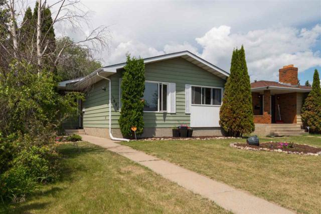 1601 Lakewood Rd W, Edmonton, AB T6K 2V7 (#E4116535) :: The Foundry Real Estate Company