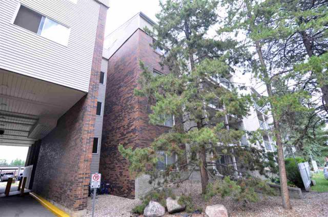 324 4404 122 Street, Edmonton, AB T6J 4A9 (#E4116543) :: The Foundry Real Estate Company