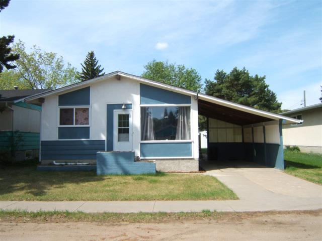 4816 52 Street, Innisfree, AB T0B 2G0 (#E4116545) :: Müve Team | RE/MAX Elite