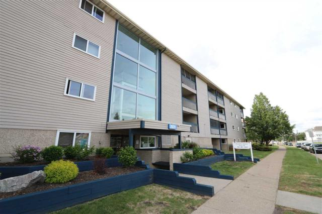 204 2620 MILLWOODS ROAD EAST, Edmonton, AB T6L 5K6 (#E4116547) :: The Foundry Real Estate Company