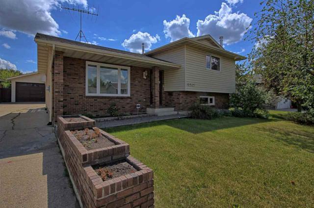 10525 29A Avenue, Edmonton, AB T6J 4E6 (#E4116586) :: The Foundry Real Estate Company