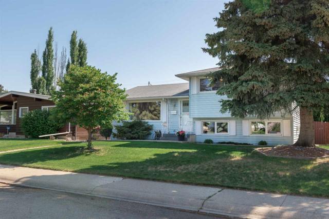 4911 115A Street NW, Edmonton, AB T6H 3P7 (#E4116597) :: The Foundry Real Estate Company