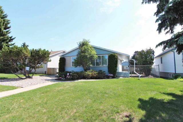 13315 131 Street, Edmonton, AB T5L 1N8 (#E4116602) :: The Foundry Real Estate Company