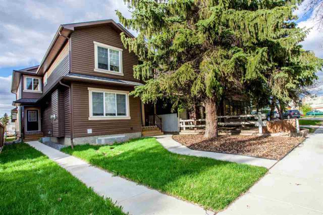 10916 71 Avenue, Edmonton, AB T6G 0A1 (#E4116610) :: The Foundry Real Estate Company