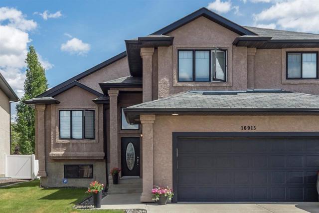 16915 75 Street, Edmonton, AB T5Z 3Z9 (#E4116622) :: The Foundry Real Estate Company