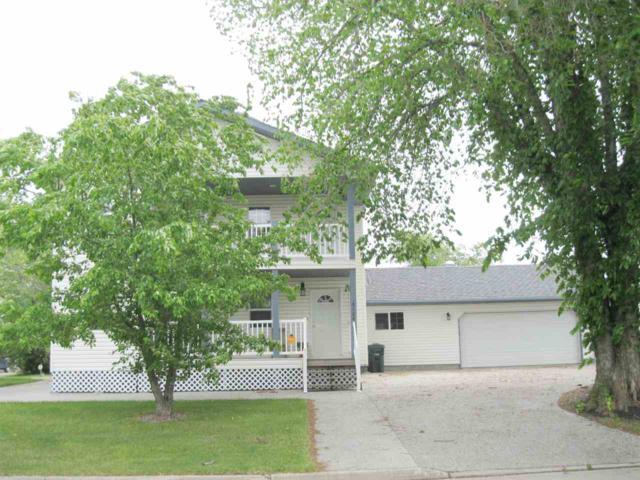 5120 53 Avenue, Stony Plain, AB T7Z 1B9 (#E4116633) :: The Foundry Real Estate Company