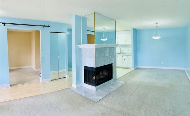 151 2703 79 Street, Edmonton, AB T6K 3Z6 (#E4116664) :: The Foundry Real Estate Company