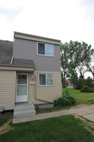 5610 148 Street, Edmonton, AB T6H 4T8 (#E4116686) :: The Foundry Real Estate Company