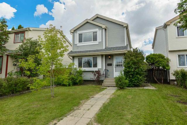 4812 32 Avenue, Edmonton, AB T6L 4H9 (#E4116689) :: The Foundry Real Estate Company