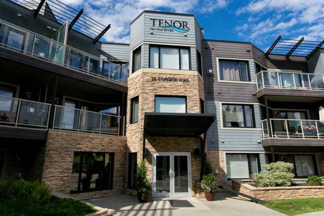 St. Albert, AB T8N 0E8 :: The Foundry Real Estate Company