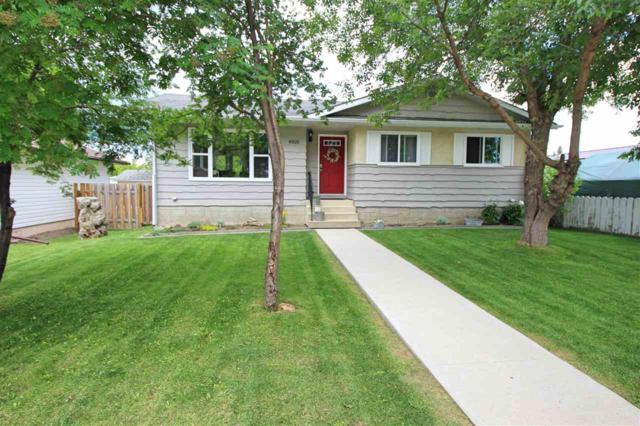 4816 52 Avenue, Evansburg, AB T0E 0T0 (#E4116743) :: The Foundry Real Estate Company