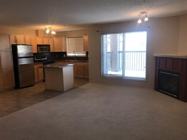 117 2098 Blackmud Creek Drive, Edmonton, AB T6W 0G1 (#E4116751) :: The Foundry Real Estate Company