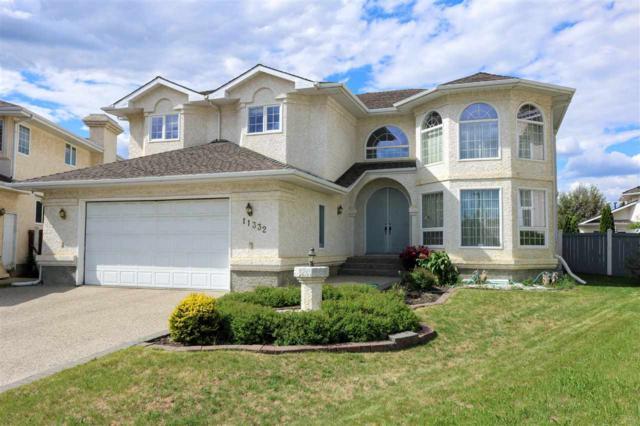 11332 12 Avenue, Edmonton, AB T6J 6V2 (#E4116760) :: The Foundry Real Estate Company