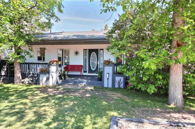 4731 44 Street, Rural Lac Ste. Anne County, AB T0E 0A0 (#E4116822) :: The Foundry Real Estate Company